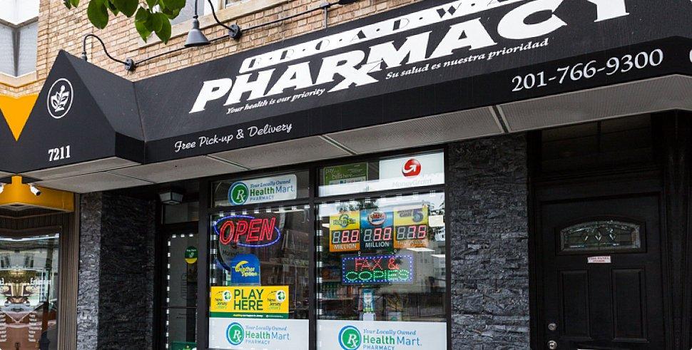 Broadway Pharmacy Store