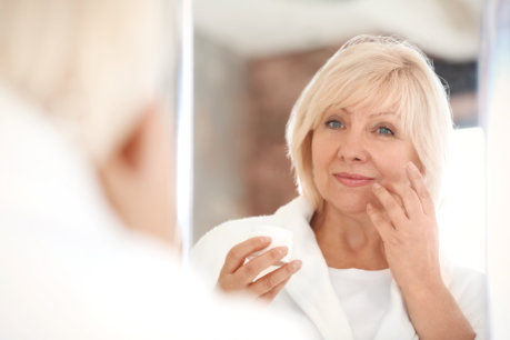 Aging and Healthy Skin