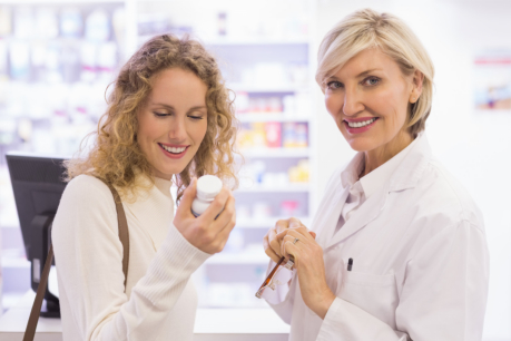A Few Things You Could Learn from Your Local Pharmacists